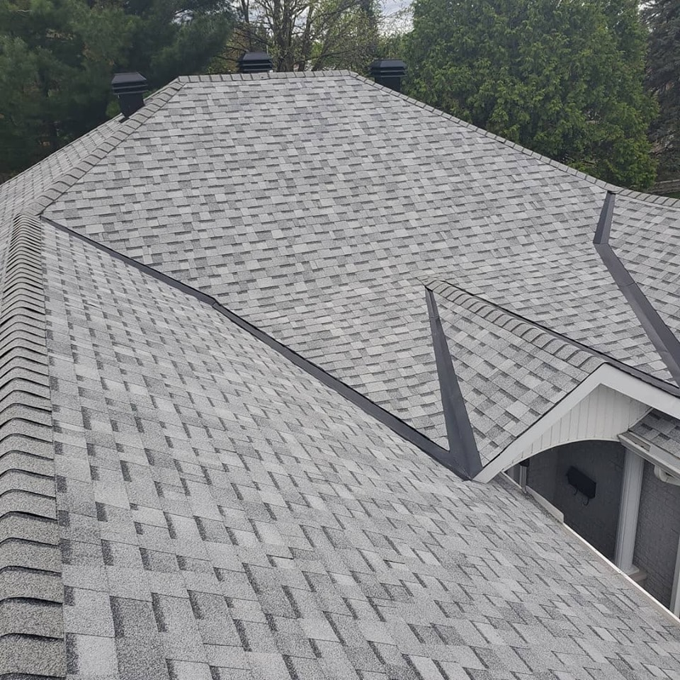 barrhaven roof replacement
