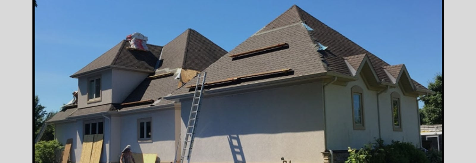 best roofing companies in ottawa