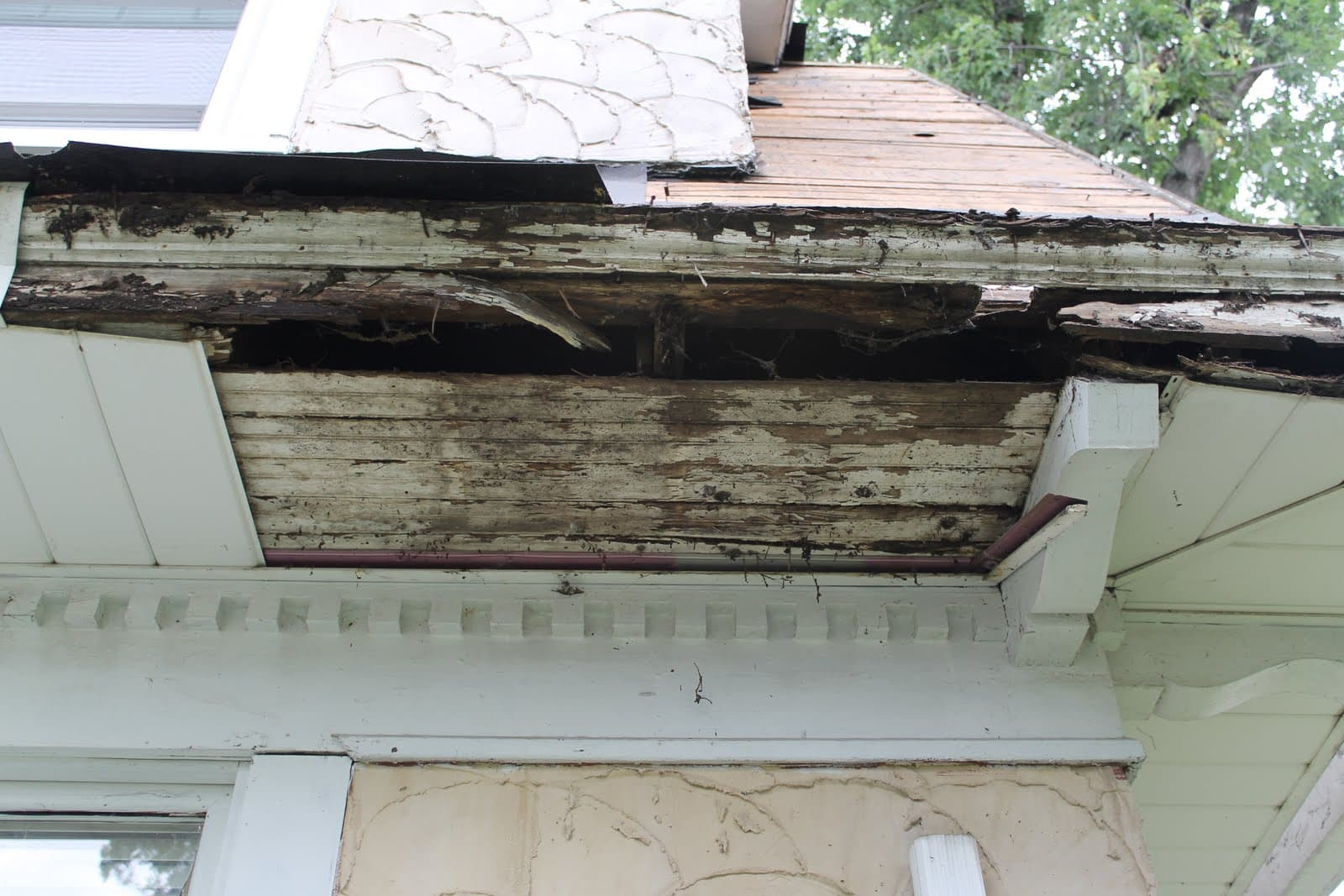 Why Soffits And Fascias Are Important Vanity Roofing