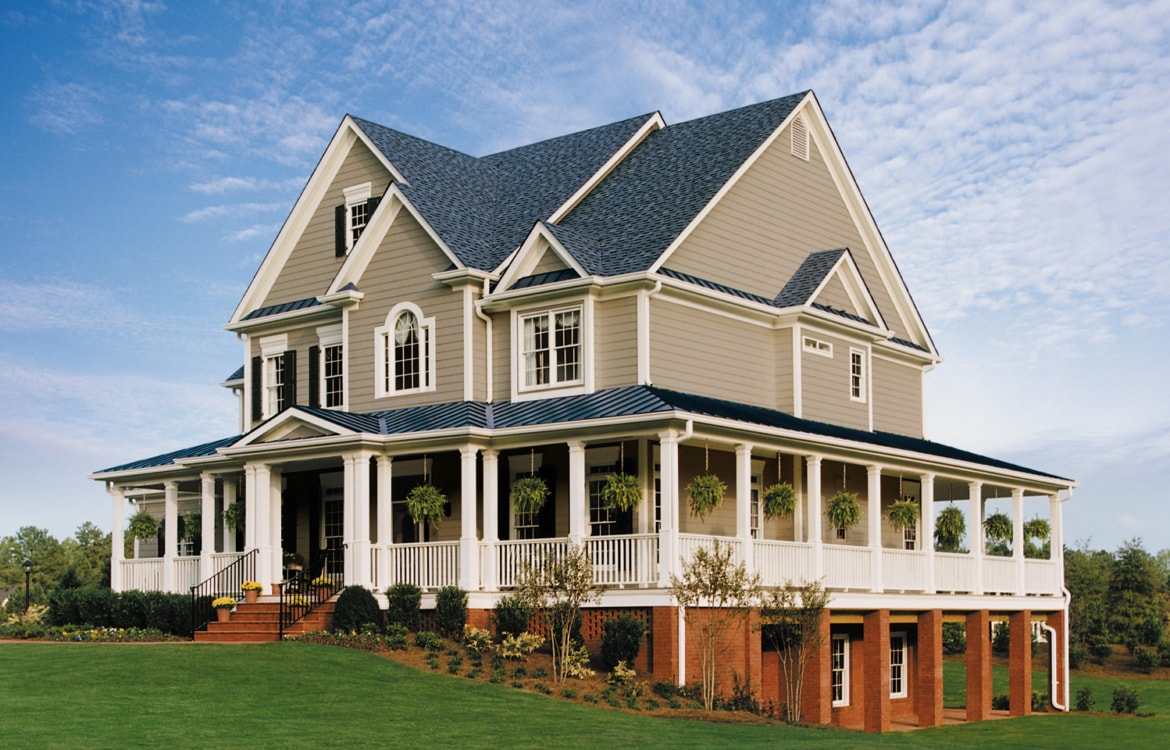Residential Roofing Services in Ottawa