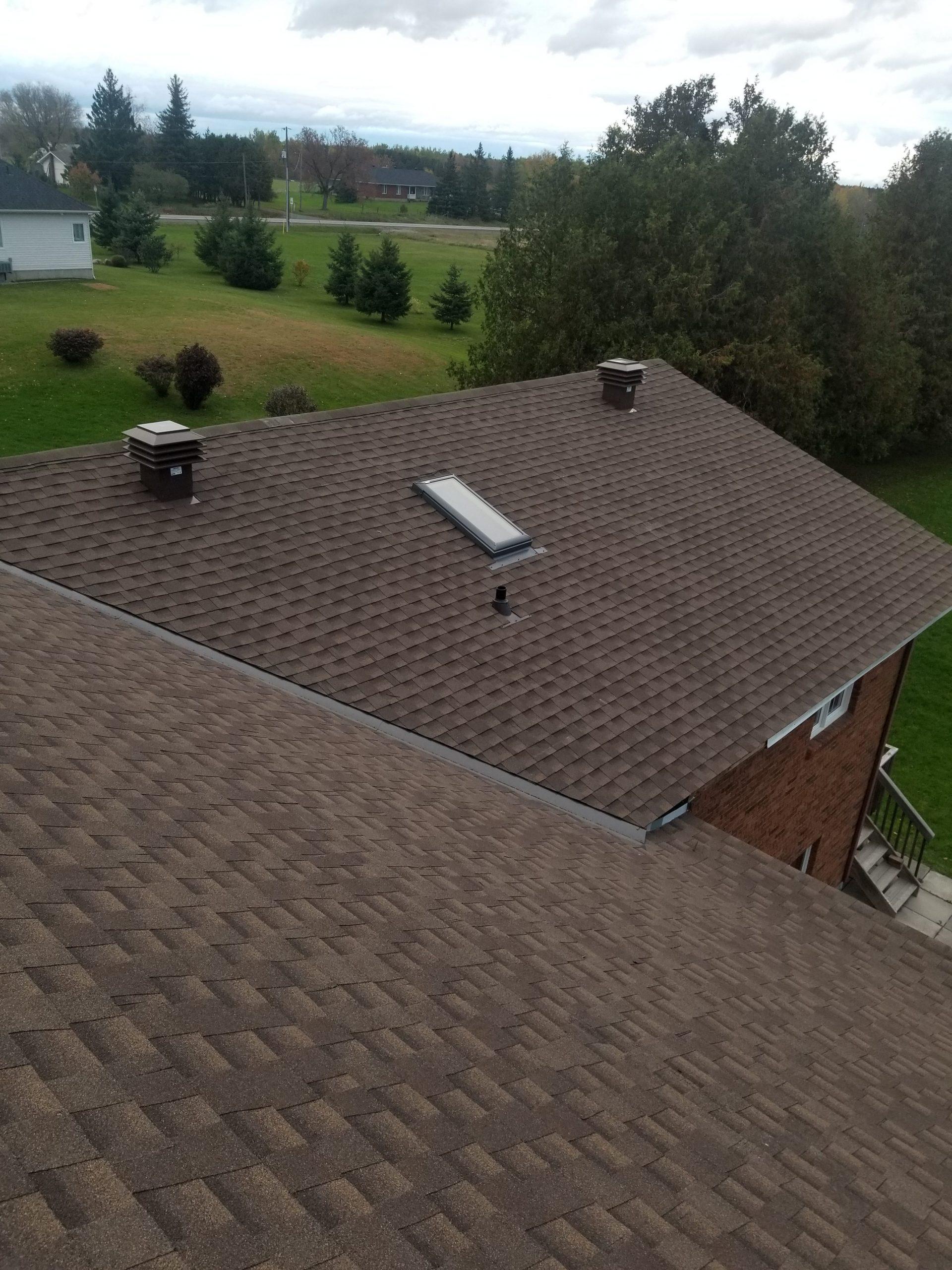 Ottawa Roofing