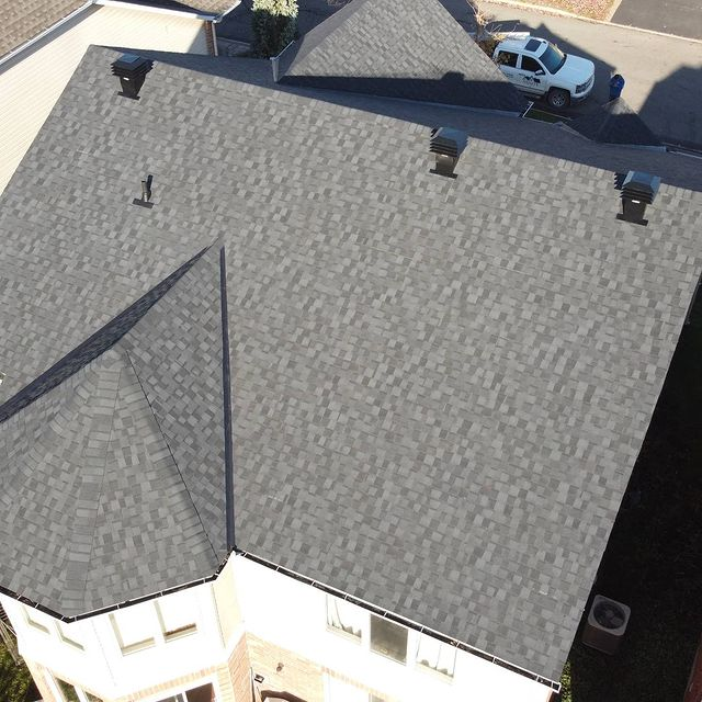 ottawa roof replacements