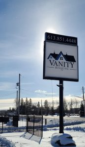 ottawa roofing company vanity roofing