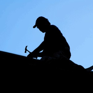 roofer shadow